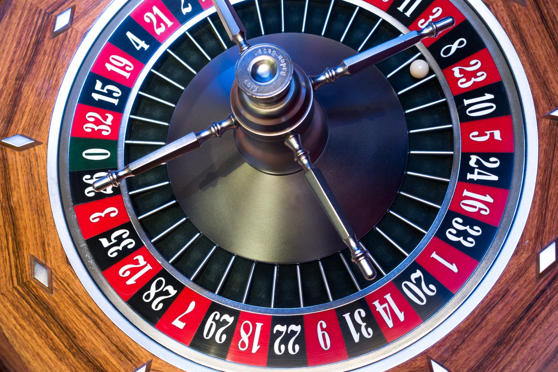 ball casino chance gamble